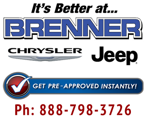Apply With Brenner Chrysler Jeep