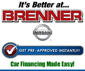 Apply with Brenner Nissan